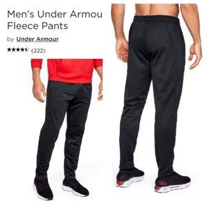 NWT Men's Under Armour Cozy Pants